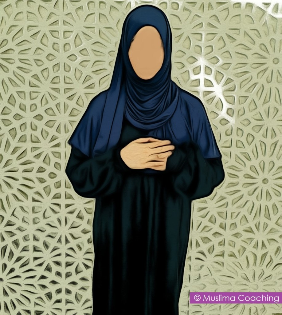 Step-by-Step Prayer Guide For Muslim Women